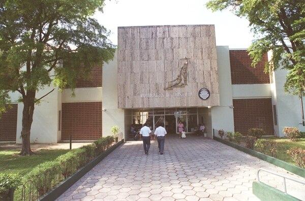 El Tribunal Penal de Liberia condenó al padrastro. | ARCHIVO