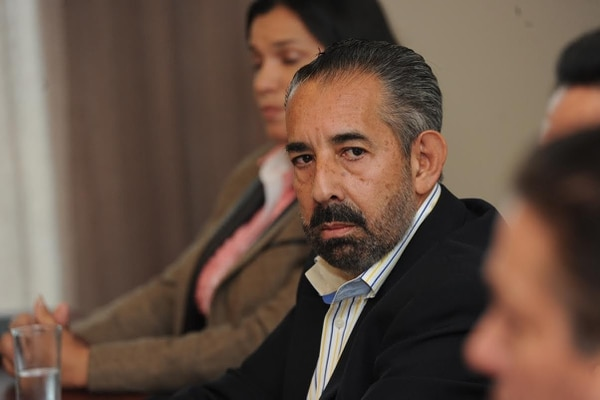 Diputados electos del PLN eligieron al legislador Juan Luis Jiménez como nuevo coordinador de su fracción.