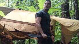 'Huyendo del caos': el prepper que escapó de San José en plena pandemia y se escondió en la montaña