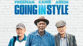 'Un golpe con estilo', la cinta de Morgan Freeman que tomó a Netflix por asalto