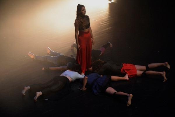 El XXXIII Festival de Coreógrafos Graciela Moreno tuvo tres fechas de presentaciones.