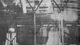 Hoy hace 50 años: Invirtieron medio millón de colones para restaurar pinturas del Teatro Nacional