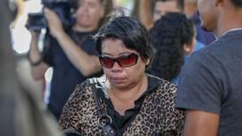Madre de joven asesinado en masacre de Liberia: 'Que lo perdone Dios (...) a mí me hizo mucho daño'