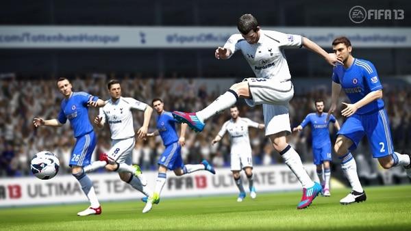 El simulador de futbol ha recibido buenas críticas debido al alto nivel de control sobre el actuar de los jugadores. | EA SPORTS PARA LN.