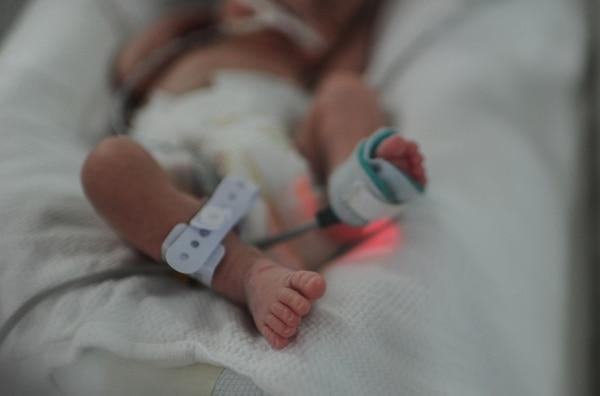 Los sextillizos nacieron el domingo pasado. Los cuatro que permanecen con vida se encuentran delicados de salud, pero estables. | IMAGEN CON FINES ILUSTRATIVOS / GABRIELA TÉLLEZ