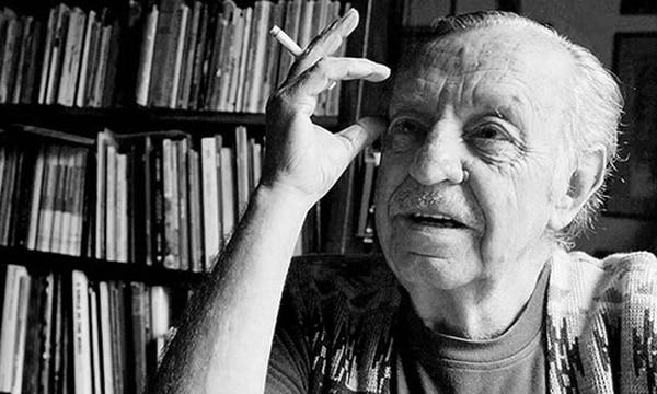 Legado. Eduardo del Río se fue convirtiendo en Rius a partir de 1955, a raíz de sus primeros dibujos en la legendaria revista Ja-já . Fotografía: FILCR para La Nación.
