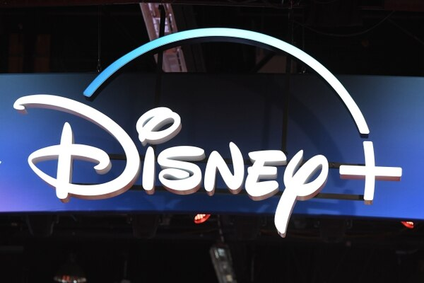 El servicio Disney+ no está disponible en Costa Rica. (Photo by Robyn Beck / AFP)
