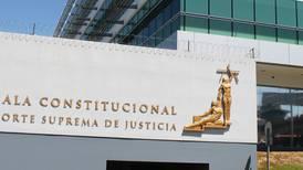 Editorial: Trascendentales consultas de constitucionalidad