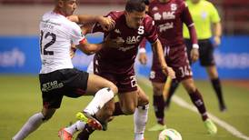 Alajuelense arrastra seis partidos oficiales sin victorias