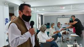 Líder antivacunas colaboró con 'Rescate Nacional' en violentos bloqueos del 2020