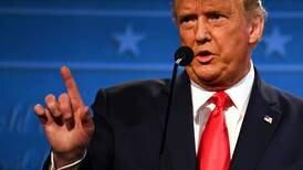 (Video) Analista Carlos Cascante sobre juicio político a Trump: 'Es una apuesta bastante arriesgada'