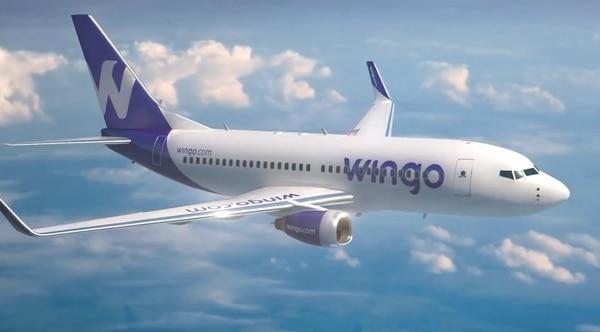 Wingo volará a 16 ciudades