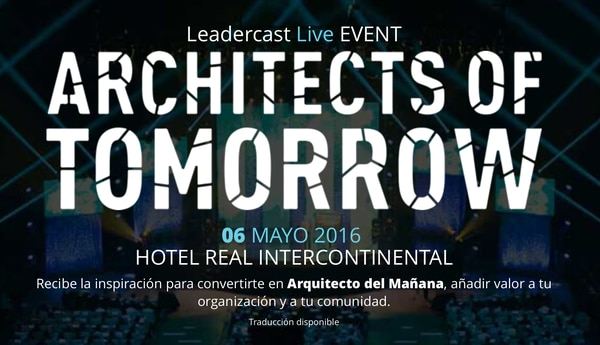Architects of Tomorrow