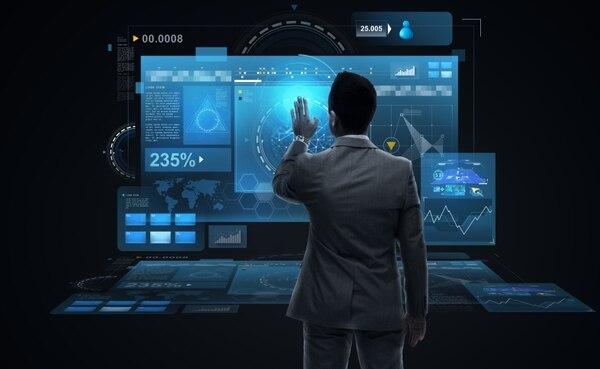 Ciencia de Datos, Inteligencia Artificial, Machine Learning y Ciberseguridad figuran entre profesiones con más demanda laboral, según Informe Futuro del Trabajo del Foro Económico Mundial. Foto: Shutterstock.
