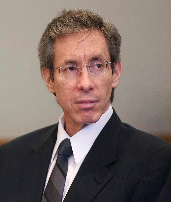 Warren Jeffs.