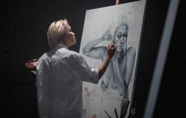 Man Yu representará al país en el Festival Latinoamericano de Beijing. Foto: cortesía de la artista