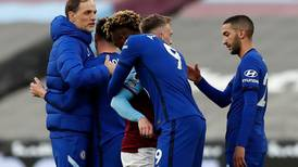 Chelsea recibe la mano del Liverpool