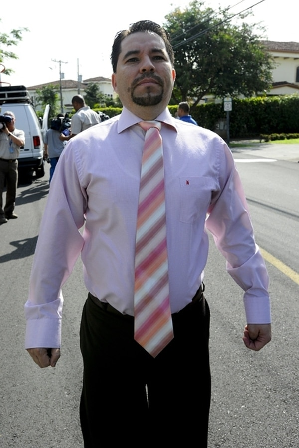 Rodrigo Araya, abogado y criminólogo: 'Se convirtió en un infierno' - 1