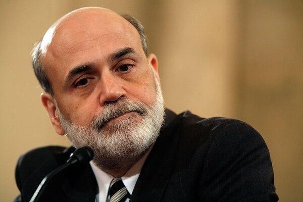 El presidente de la Reserva, Ben Bernanke, ha indicado que se mantendrán los estímulos hasta que el índice de desempleo baje a alrededor del 6,5% (hoy en 7,6%)