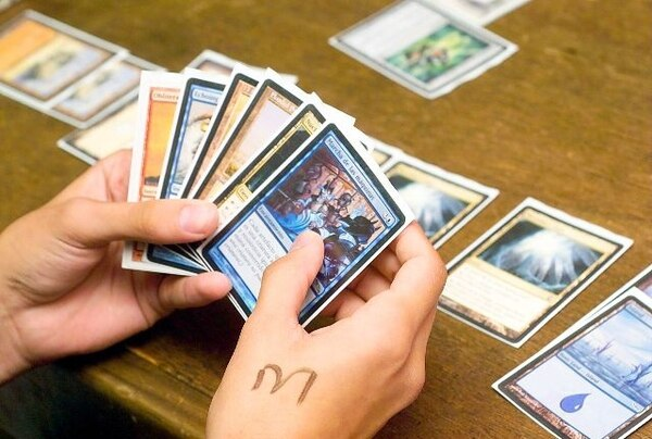 Este sábado y domingo los más fiebres se reunirán en las tiendas Avalón y Vortex Game Center para estrenar la nueva edición del popular juego de cartas Magic, Guilds of Ravnica.