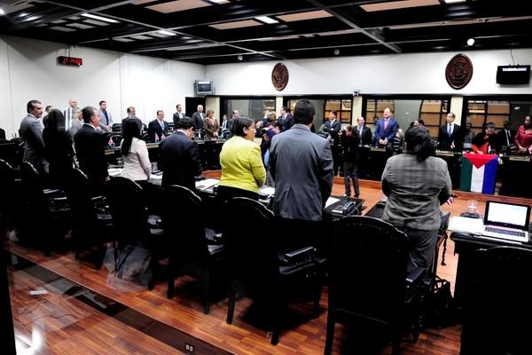 Con el voto de 44 diputados a favor, se aprobó en primer debate la Reforma Procesal Laboral, que introduce la oralidad en los juicios de trabajo, para bajarlos de diez a dos años, en promedio.