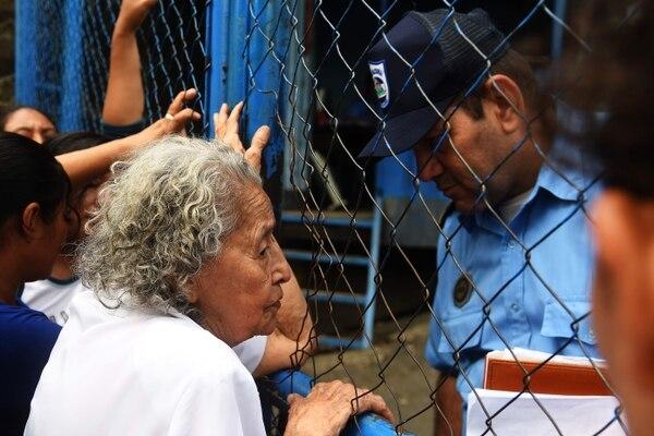 Obispos de Nicaragua alertan sobre posible masacre en Masaya