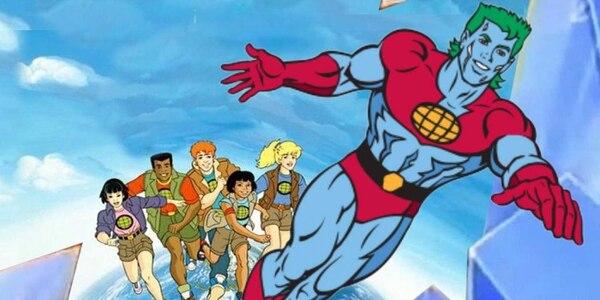 Fue un personaje titular en la serie de televisión de Capitán Planeta y los planetarios. Foto: Wikicommons