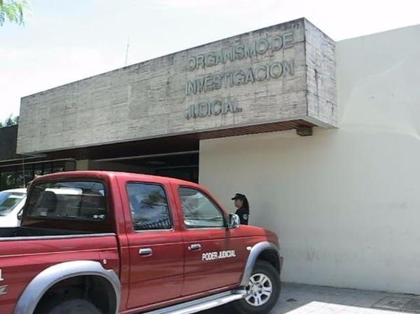 El pastor se encontraba preso en celdas del OIJ de Limón. Un juzgado le había impuesto seis meses de prisión.