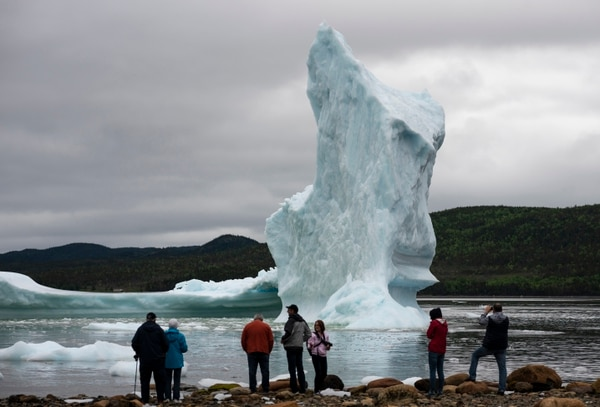 El mundo debe reducir sus emisiones de gases efecto invernadero lo más pronto posible o perdería la oportunidad de evitar un cambio climático devastador, dijo la ONU. Foto: AFP