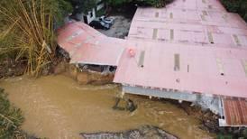 Onda tropical podría convertirse en ciclón en el Caribe y afectar el país