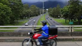 Gobierno ofrece hasta $100 millones para abaratar peajes de nueva vía a Cartago