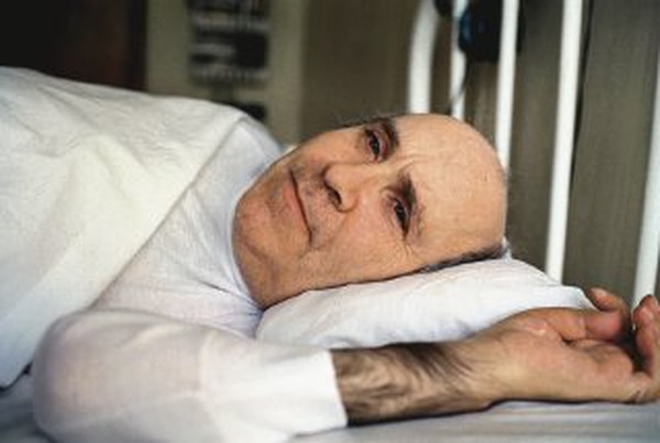 Ramón Sampedro meses antes de recibir la eutanasia. | ARCHIVO