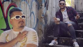 'Azuquita pa' mi miel' une a los primos Luisga Loría y Adrián Sanchún en un ritmo contagioso