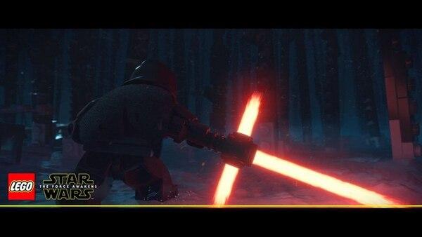 (Video) Videojuego de 'LEGO Star Wars: El despertar de la fuerza' llegará en junio