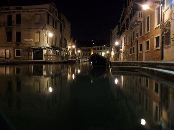 Venecia, foto CRV
