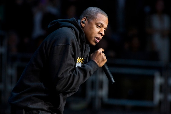 El cantante Jay-Z aseguró que con este nombramiento espera ayudar a distintas organizaciones no gubernamentales. Fotografía: AP