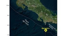 Réplicas del fuerte temblor que sacudió al país podrían durar varios días