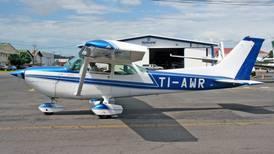 Aviación Civil aguarda informes de Panamá y Colombia para tener pistas de avioneta desaparecida al despegar de Drake