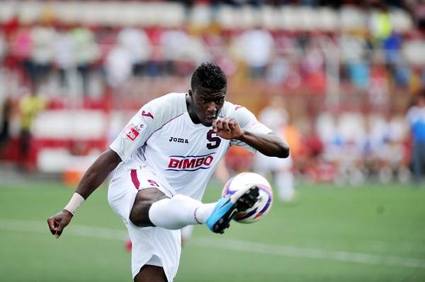 jordan smith saprissa