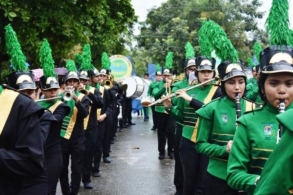 Banda Garabito