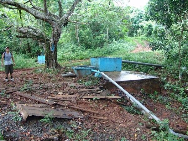 Municipios trabajan para mejorar sistema de acueductos.