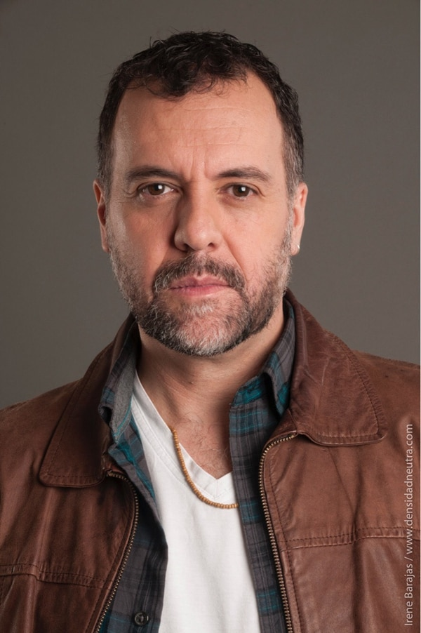 El príncipe Vegeta ha sido interpretado por el actor René García desde hace más de 20 años en 'Dragon Ball'. | IMPERIO ANIME.
