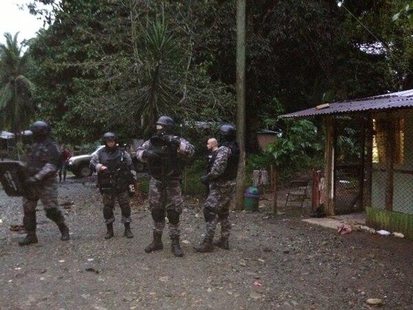 Al asesinato de Jairo Mora ocurrió el pasado 31 de mayo.
