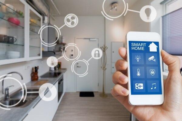 """Los electrodomésticos Smart son la tecnología de punta, sin duda, y serán parte de la oferta que los negocios ofrecerán este """"viernes negro"""". Crédito: Shutterstock"""
