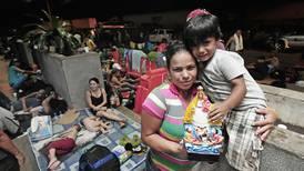 Costa Rica logra interés extranjero para atender a cubanos