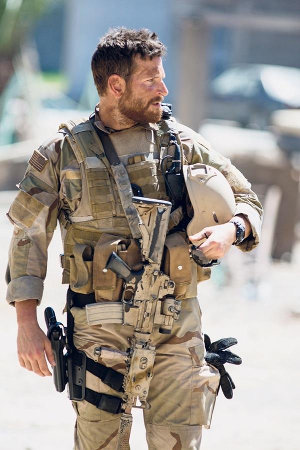 Éxito comercial. Desde el 25 de diciembre, American Sniper ha recaudado $394 millones en todo el mundo. Rola Entertainment para LN