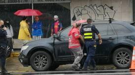 Exagente del OIJ sobrevive a tiroteo en San Francisco de Dos Ríos