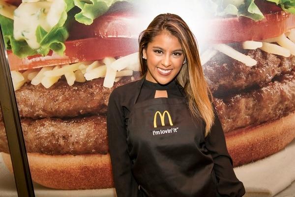 McDonald's a la italiana