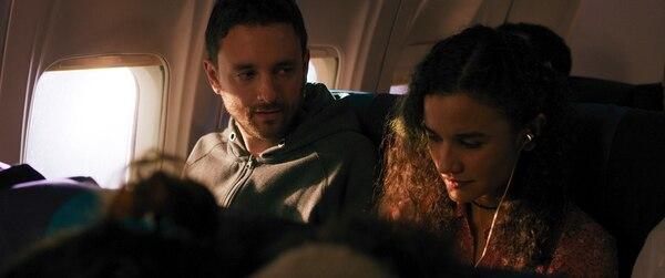 Amor Viajero se rodó en Europa y es una película dirigida por Miguel Gómez. Montserrat Montero y Renzo Rímolo son los protagonistas.