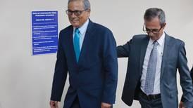 Ratificada absolutoria de exfiscal Jorge Chavarría por pedir desestimación de causas contra Celso Gamboa